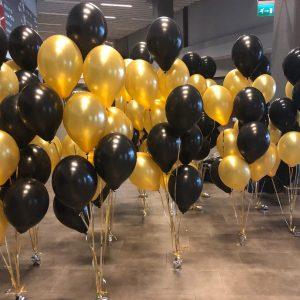 ballong dekor