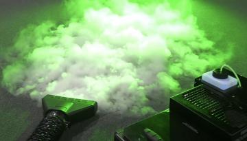 event rök