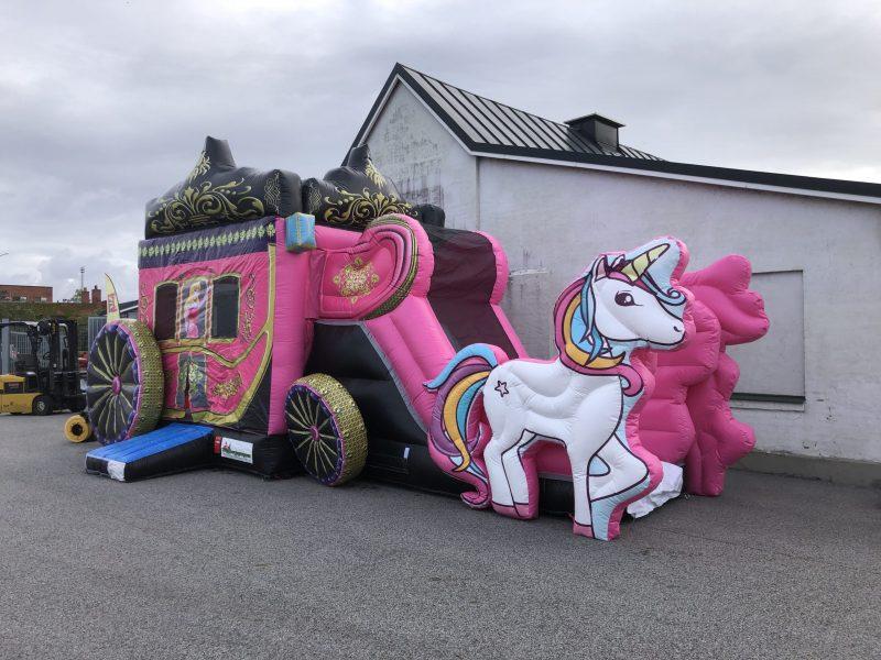 prinsessvagn