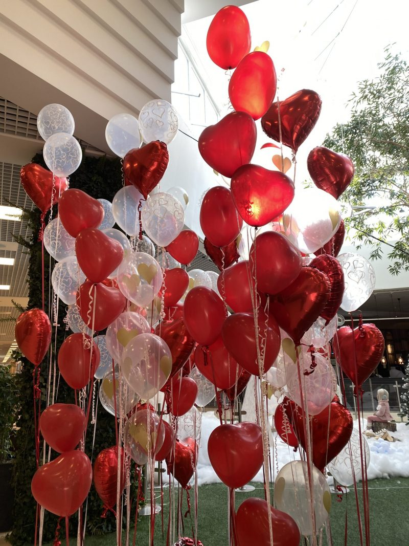 ballonger balloons