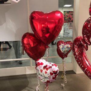 heliumballong