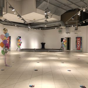 ballonger i malmö fest