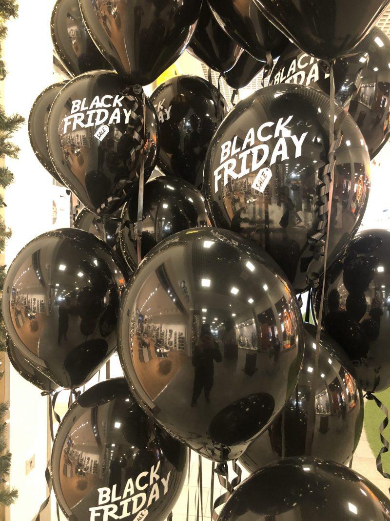 black week ballonger
